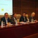 Inauguración de la III edición del Máster de Ingeniería de Protección contra Incendios de la Universidad Pontificia Comillas-APICI