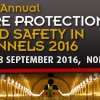 Presidente de  APICI  Aurelio Rojo participará   en Fire Protection and Safety in Tunnels 2016 (Norway) del 6 al 8 de septiembre
