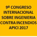 El 9º Congreso Internacional de Ingeniería de Seguridad Contra Incendios organizado por APICI se  celebrará en Madrid del 23  al 25 de Octubre de 2017 en la  Universidad Pontificia de Comillas-ICAI