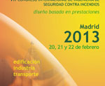 Call for papers. VII Congreso Internacional de Ingeniería de Seguridad contra Incendios