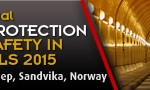 Aurelio Rojo, president of APICI, invited to speak at the Fire Protection and Safety in Tunnels Conference 2015