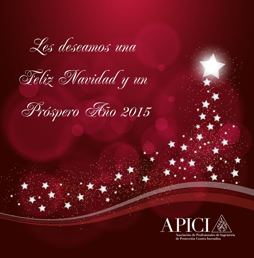 Fotos Profesionales De Navidad.Apici Asociacion De Profesionales De Ingenieria De