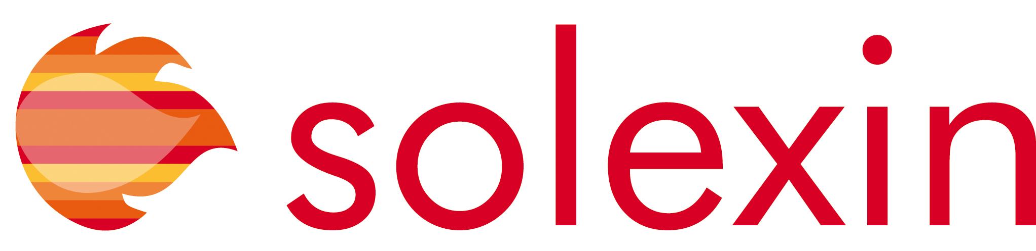 logo solexin_horizontal